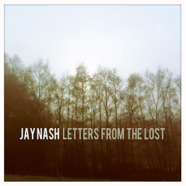 Jay Nash - Letters From The Lost