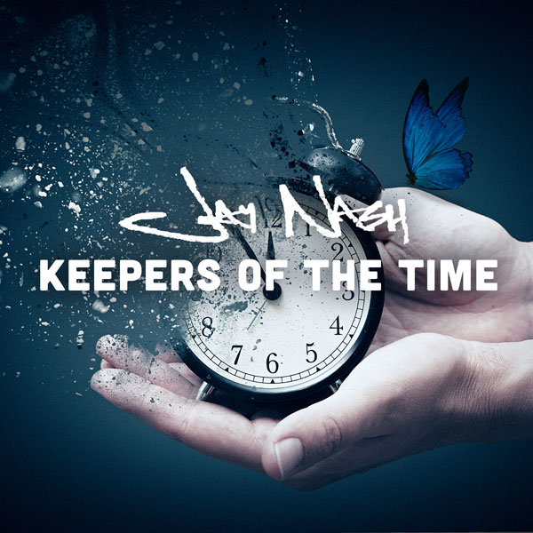Keepers of the Time - Single